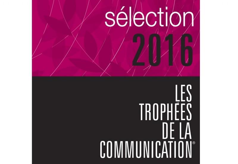 mbc consulting - MBC Consulting sélectionné aux Trophées de la Communication !